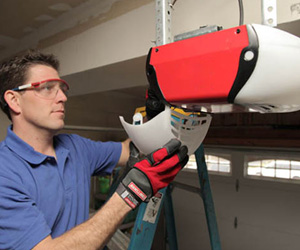 Garage Door Opener Repair Professional