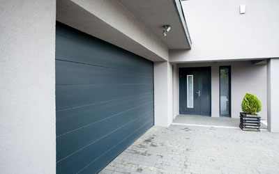 Know Your Options Before Choosing The Ideal Overhead Door