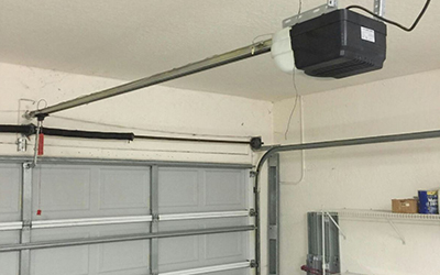 Garage Door Openers – Which To Choose