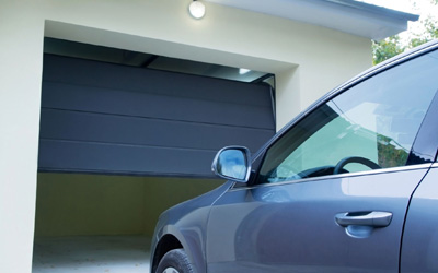 7 Easy Steps To Maintain An Automatic Garage Door